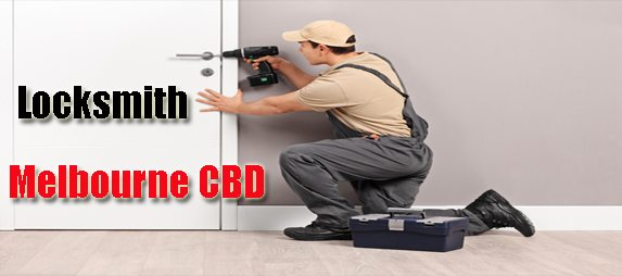 locksmith Melbourne CBD