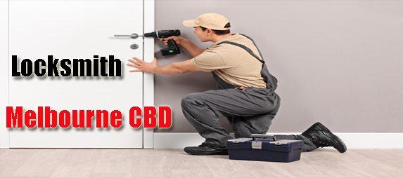 locksmith Melbourne CBD