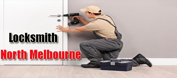 Locksmith North Melbourne