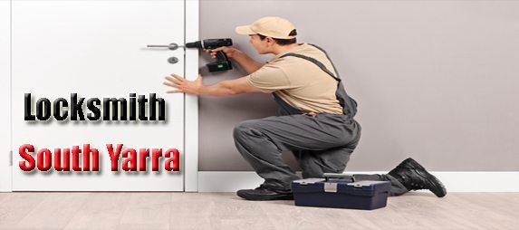 Locksmith South Yarra