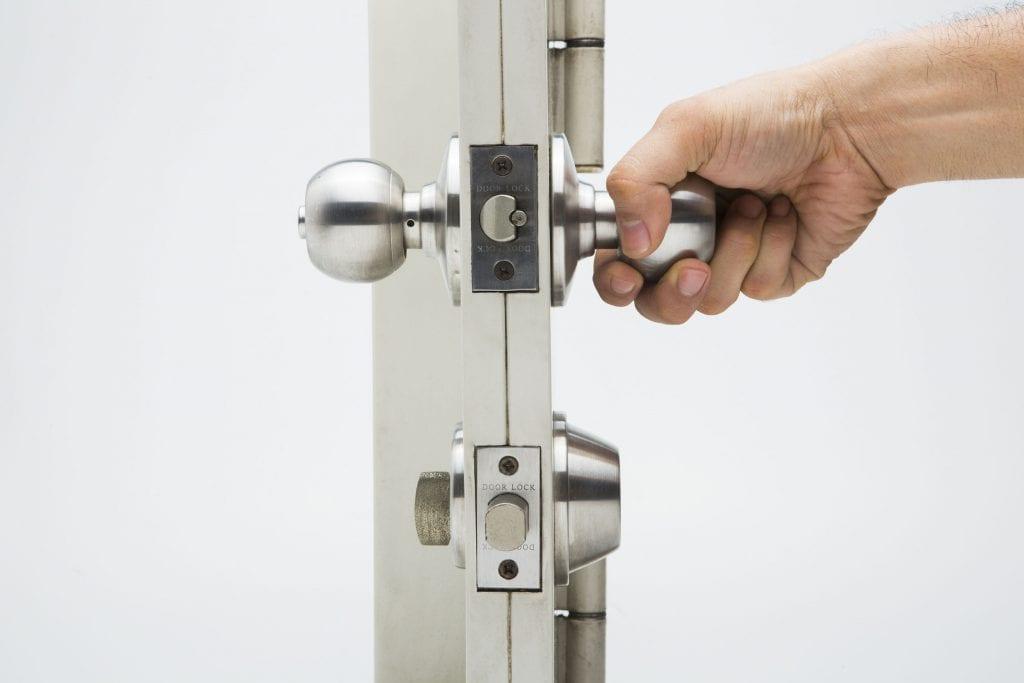 Lock Re-Key